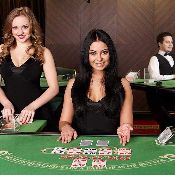 Legaal live gokken